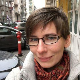Katalin Török