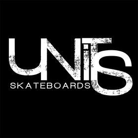Units skateboards