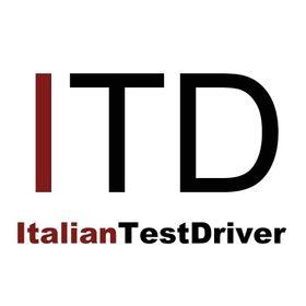 ItalianTestDriver