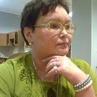 Larisa Martynova
