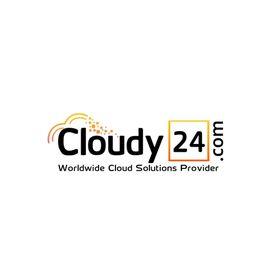Cloudy24