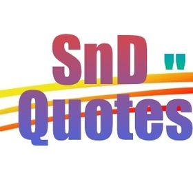 SnDQuotes
