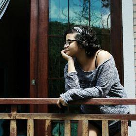 Clarisse Almeida
