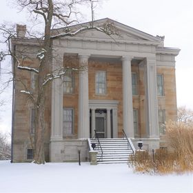 Ruthven Park National Historic Site