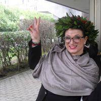 Raffaella Merluccio