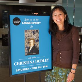 Christina Dudley