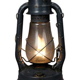 The Farmer's Lamp