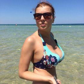 Старковская Марина