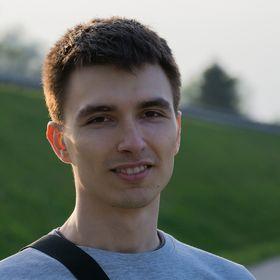 Adam Boryło