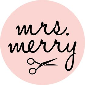 Mrs. Merry | Free Printables for Kids, Holiday Printables & Decor