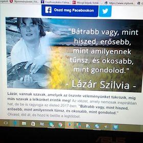 Lázár Szilvia