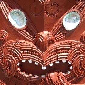 Maori Ahau