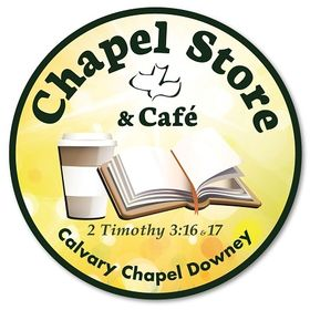 Chapel Store Downey