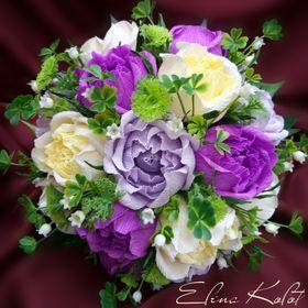 цветочная мастерская Вишня