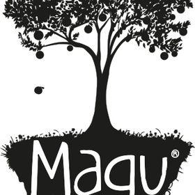 MAGU Premium Fruit Soda