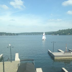 Lake Hopatcong Foundation