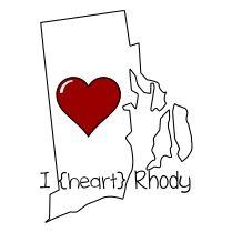 I {heart} Rhody