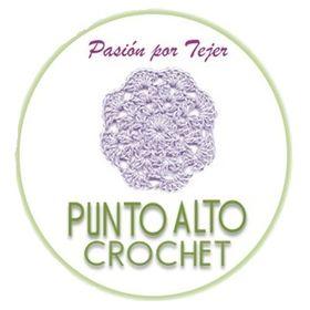 Punto Alto Crochet Store