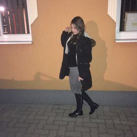 Rebeka Csernus