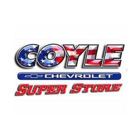 Coyle Chevrolet Coylechevy On Pinterest