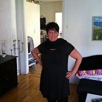 Rose-Marie Lingård