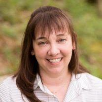 Stacy Allgeier Author