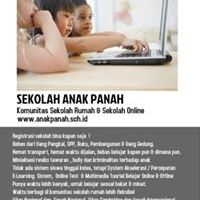 Anakpanah Cyberschool