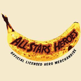 All Stars Heroes