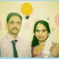 Bhavani Vasanth