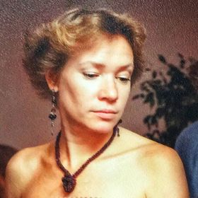Елизавета Ермакова