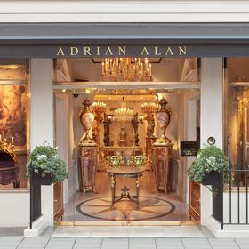 Dealer in Fine 19th Century Antiques - Adrian Alan Ltd.