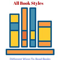 All Book Styles