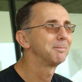 Rogerio Fickert