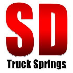 SD Truck Springs
