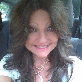 Tina Ballinger