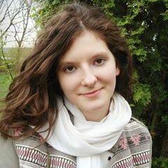 Ruxandra Ariana