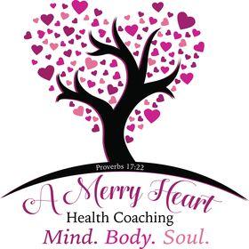 A Merry Heart Health Coaching