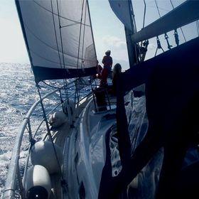 Seastars.gr Luxury Sailing Yacht