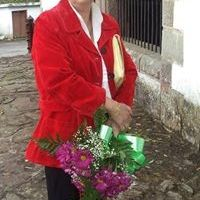 Clara Isabel Zorrilla