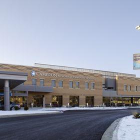 Cameron Hospital