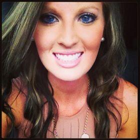 Amber McAnally
