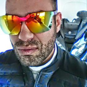George-Marios Stavridis