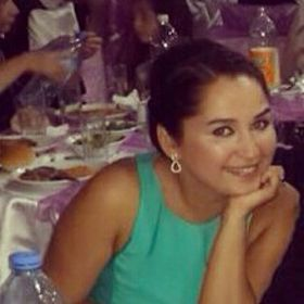 Pınar Özdemir
