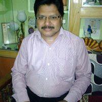 Kailash Chandra Sahu