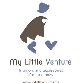 My Little Venture by Venture de Sab