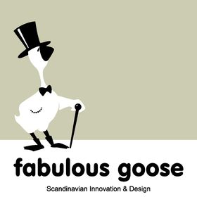 FabGoose / Scandinavian design