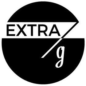 EXTRA/g | EXTRA Selbstbewusstsein pro Gramm