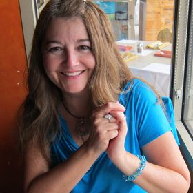 Lianne Downey, Author