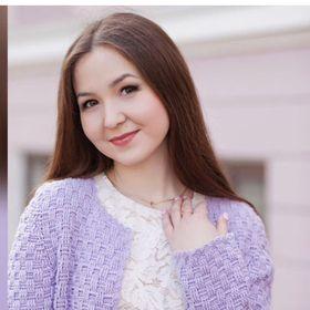 Рита Шамаева