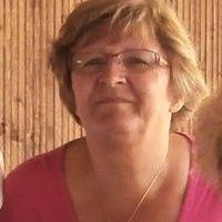 Jarmila Pivonkova